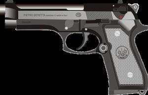 .22-es kaliber pisztoly